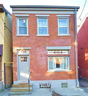 Brick Facade on January Featured Flip Property Fund That Flip