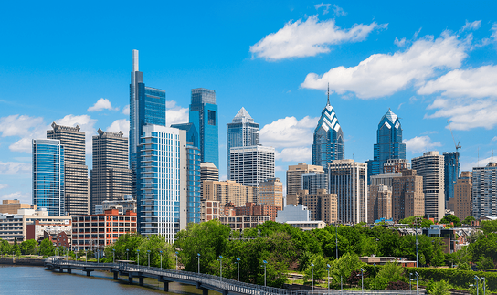 Location-Philadelphia