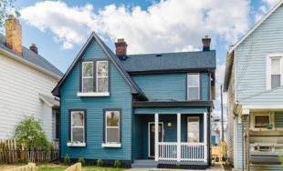 Flipping houses in Columbus can be a rewarding opportunity for experienced real estate investors. See how one home flipper took advantage of a fix-and-flip loan for this fixer upper!
