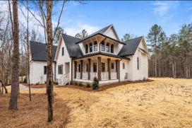 New construction homes in South Carolina continue throughout its suburban and surrounding areas as new investment opportunities emerge.