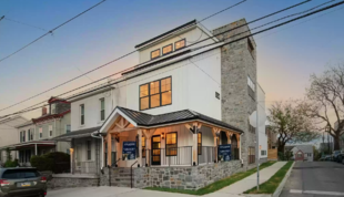 Many real estate investors in the state of Pennsylvania choose to do their projects in larger cities like Pittsburgh and Philadelphia. For this month's featured project, we take a look at a glorious, newly constructed townhome in the city of Philadelphia.