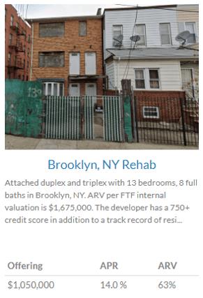 Brooklyn, NY Rehab