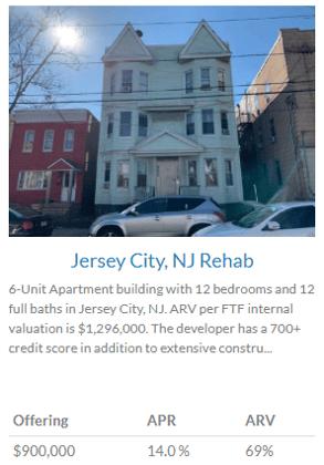 Jersey City, NJ Rehab