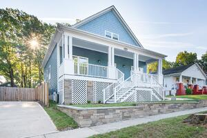 House flipping in NC continues throughout its downtown and surrounding areas as new investment opportunities emerge.