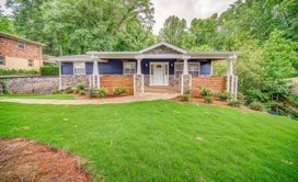 Learn about flipping houses by exploring a recent single-family fix-and-flip project. Are you ready to start flipping houses in East Point, GA