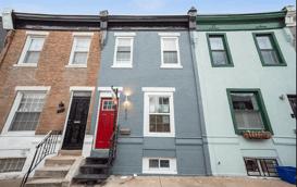Flipping houses in Philadelphia