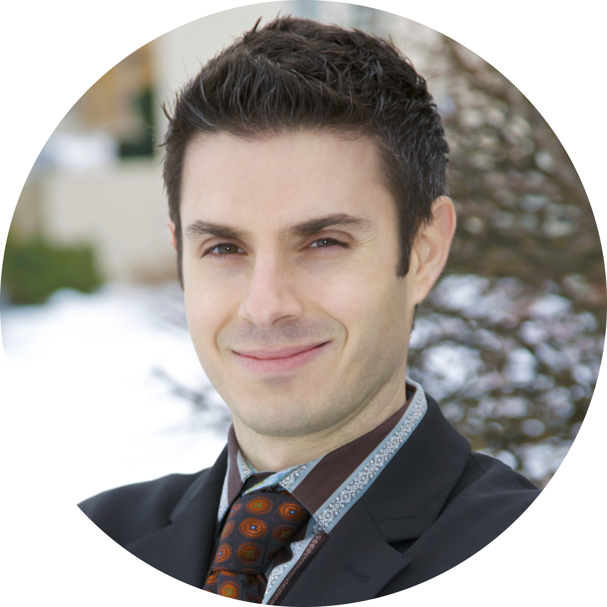 Rosario Terracciano on the Real Estate Investing Unscripted Podcast