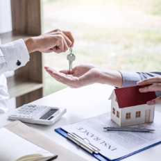 Seasoning is the amount of time a property has been owned or has had an active mortgage.