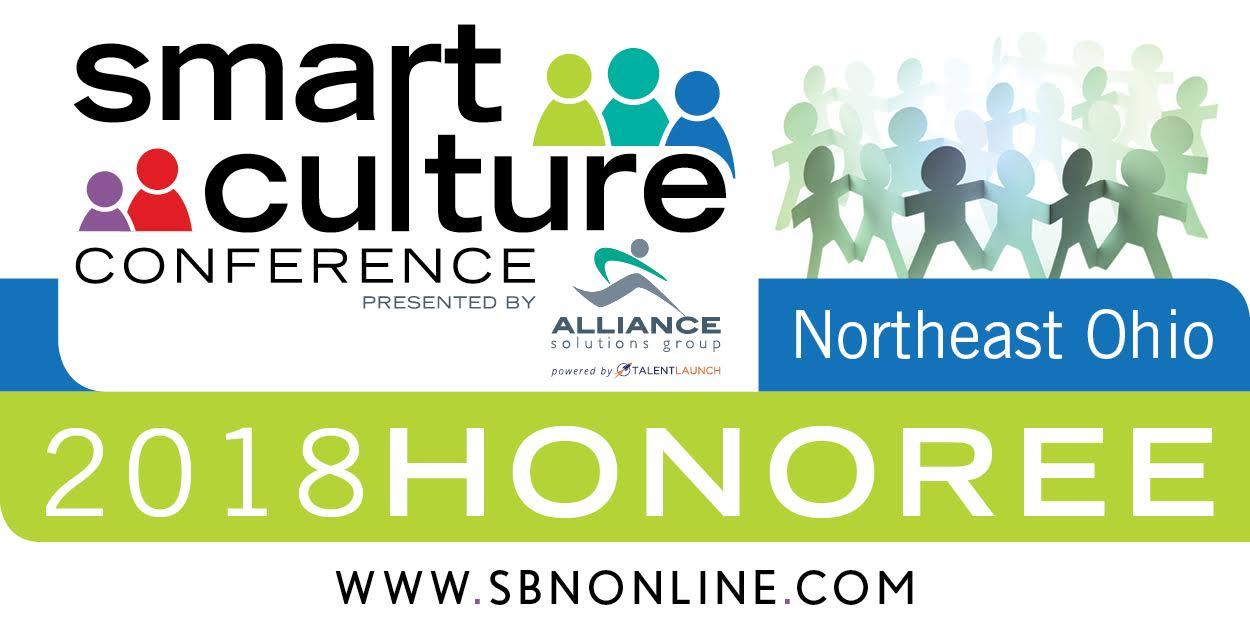 Smart Culture Awards Badge