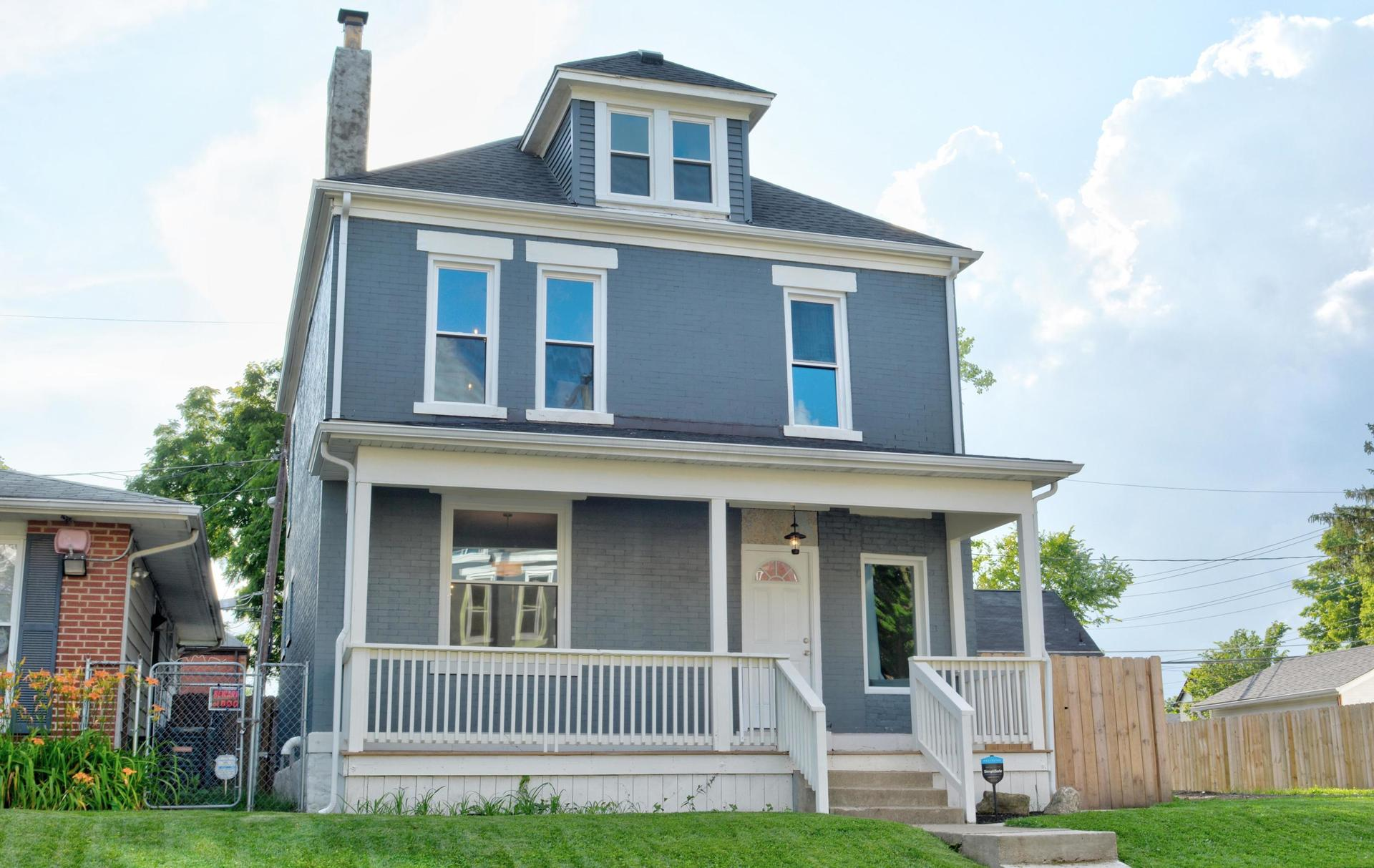 House flipping in Columbus continues throughout its downtown and surrounding areas as new investment opportunities emerge.