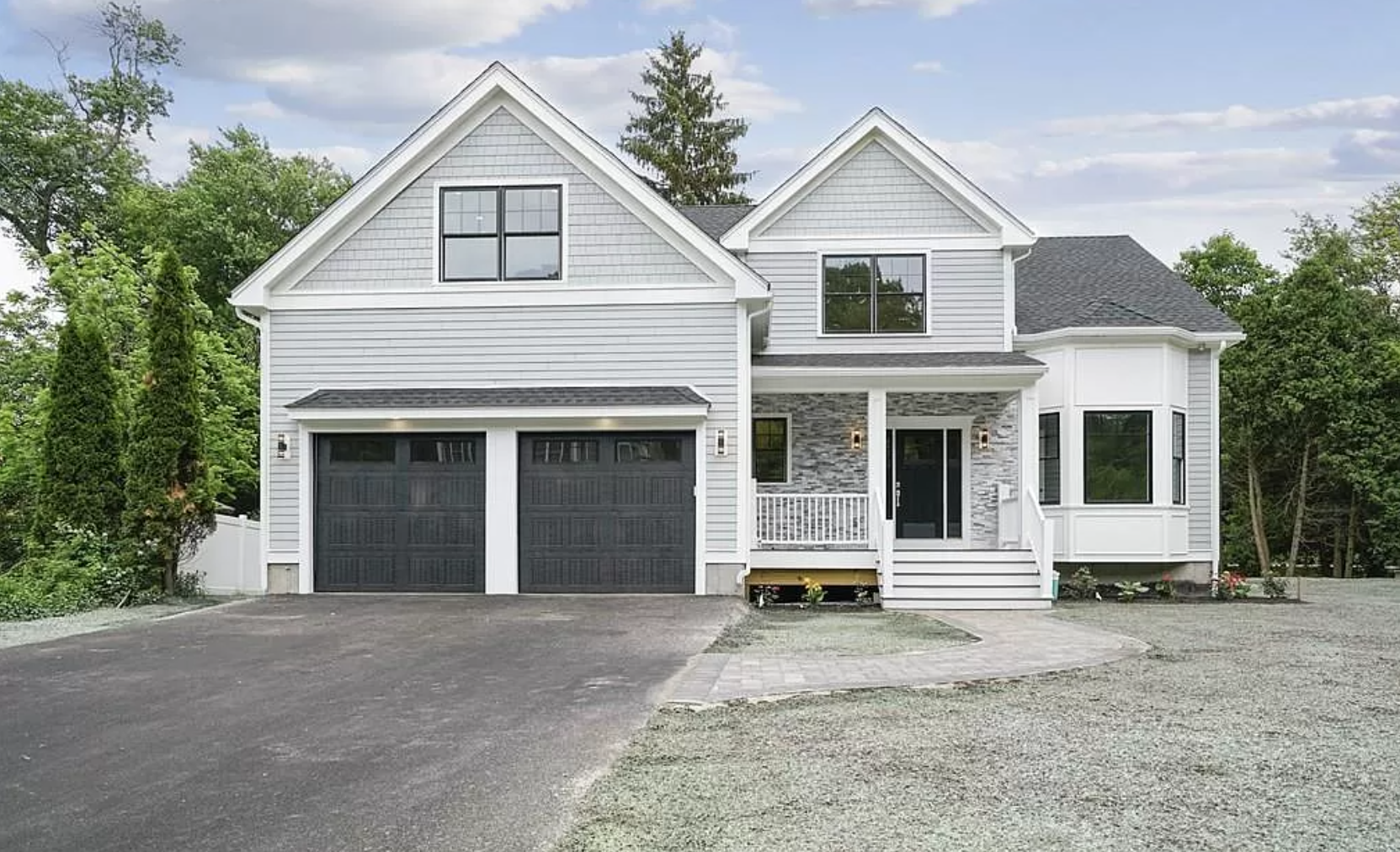House flipping in Bedford, MA continues throughout its downtown and surrounding areas as new investment opportunities emerge.
