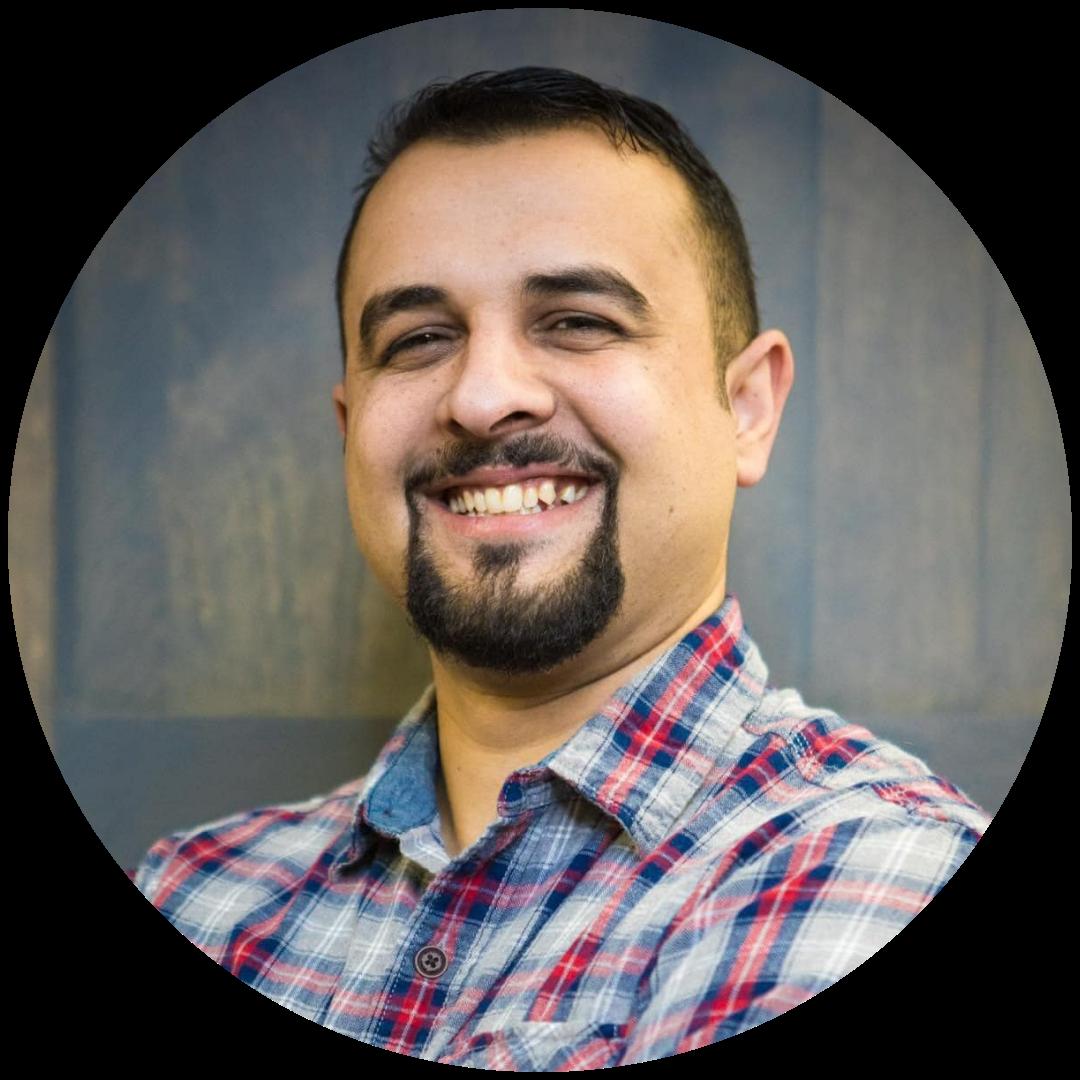 Ali Khirbeet, Fund That Flip Real Estate Developer in Columbus, OH