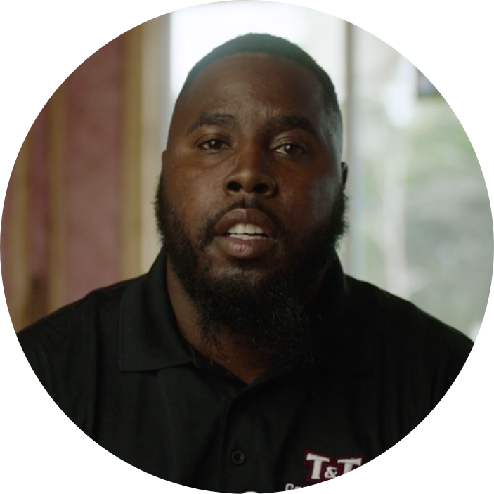 Learn about North Carolina real estate developer, Timario Gayton who is improving communities throughout the Carolinas with the help of Fund That Flip.