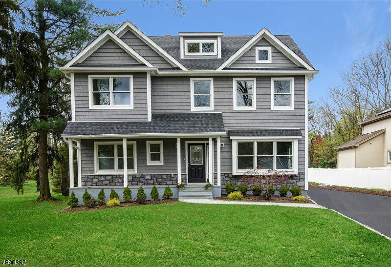 Building new houses in New Jersey can be a wise and profitable real estate investment opportunity.