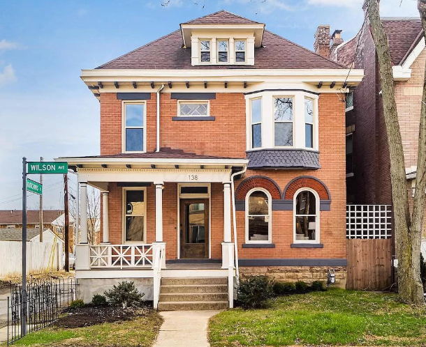 House flipping in Columbus, OH continues throughout its downtown and surrounding areas as new investment opportunities emerge.
