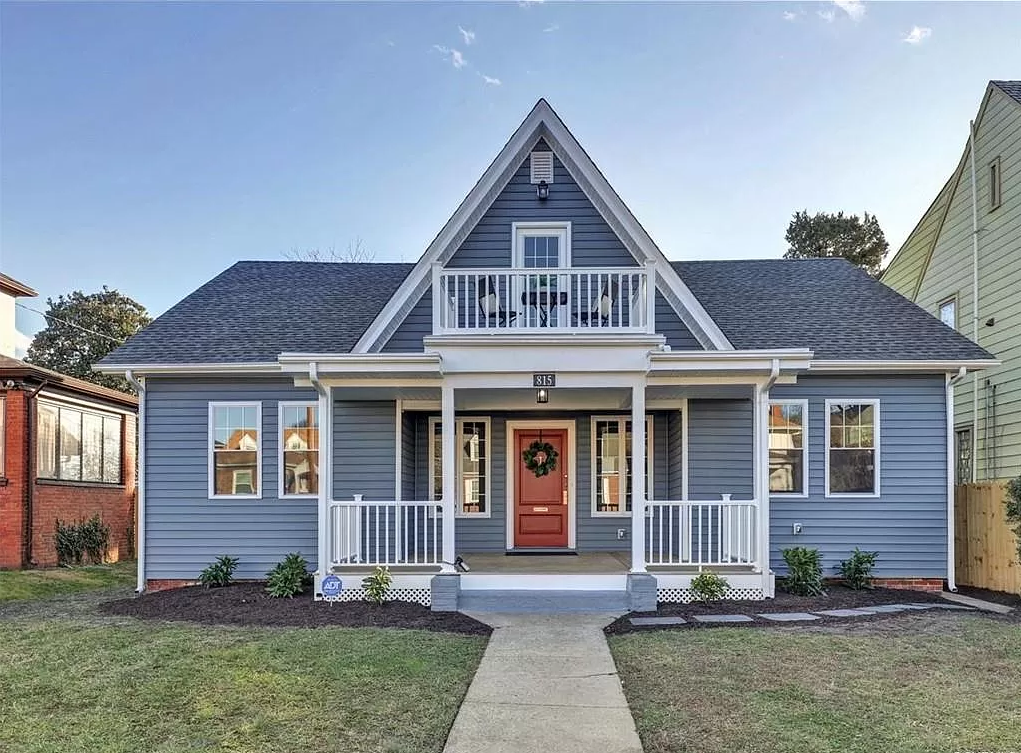 House flipping in Virginia continues throughout its suburban and surrounding areas as new investment opportunities emerge.