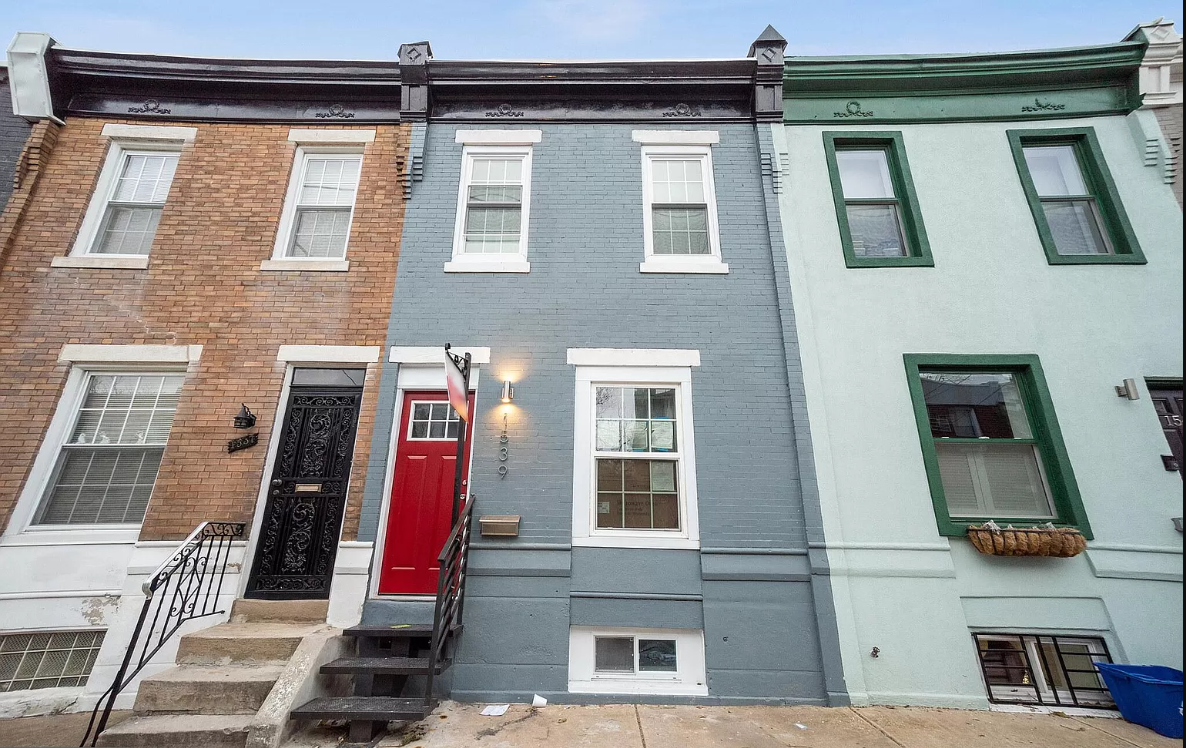 House flipping in Philadelphia continues throughout its downtown and surrounding areas as new investment opportunities emerge.