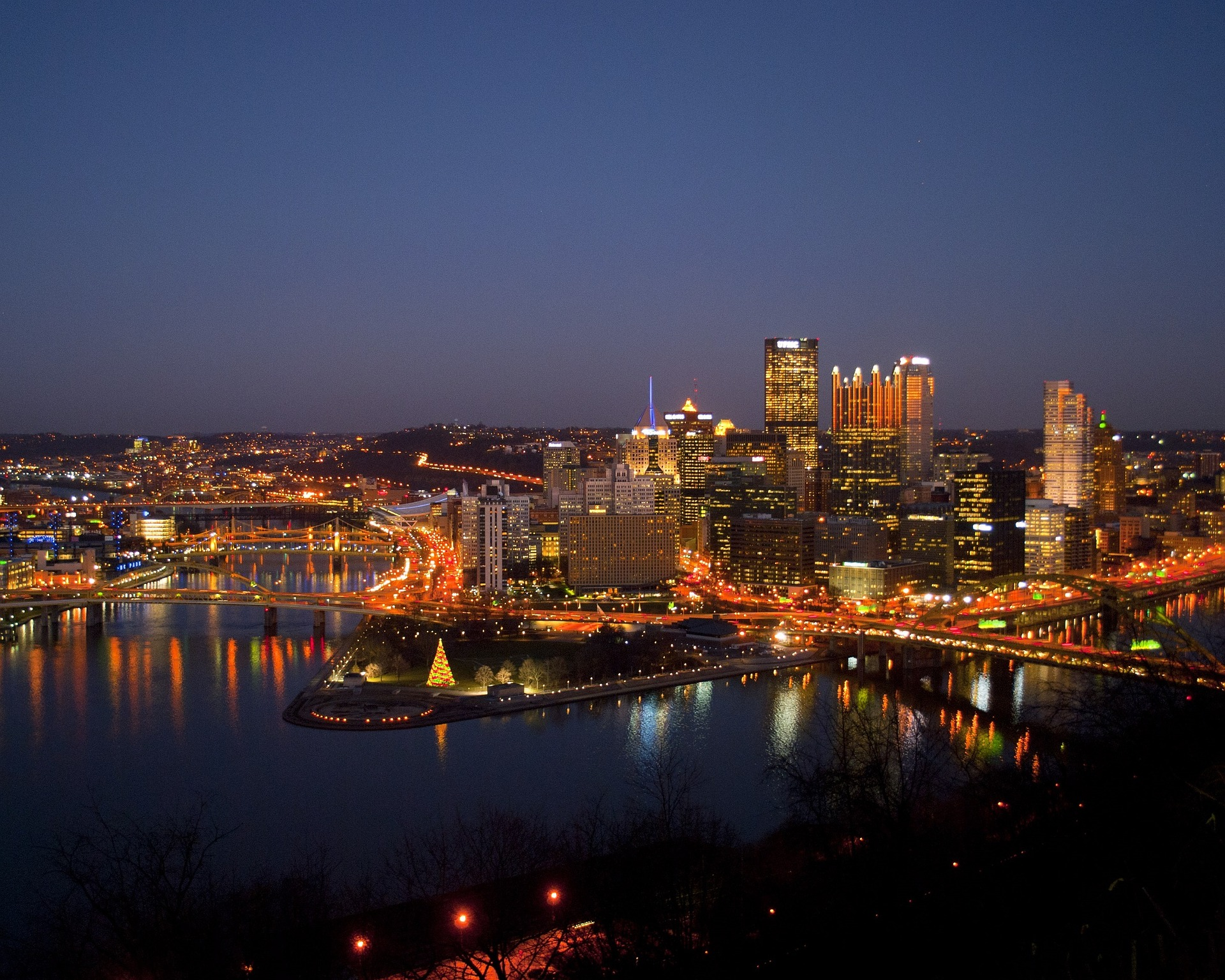 Check out our 2019 market analysis of Pittsburgh, Pennsylvania, and why we're so bullish on Steel City.