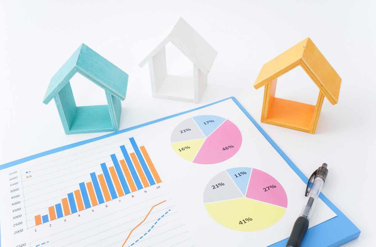 Fund That Flip believes that real estate investments hold a spot in every portfolio, offering strong returns, balanced against well-underwritten risk.